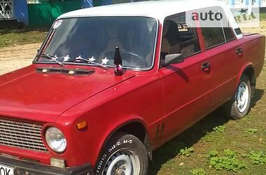 ВАЗ 2101 1980 в Вознесенске