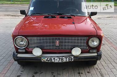 ВАЗ 2101 1974 в Жовкве