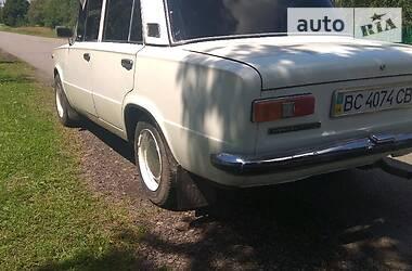 ВАЗ 2101 1975 в Жидачове