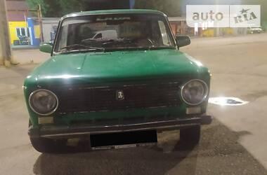 ВАЗ 2101 1985 в Черкассах
