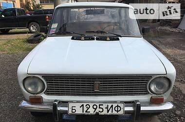ВАЗ 2101 1979 в Ивано-Франковске