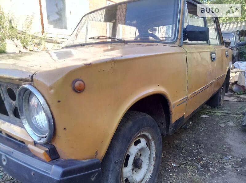 ВАЗ 2101 1981 в Дергачах