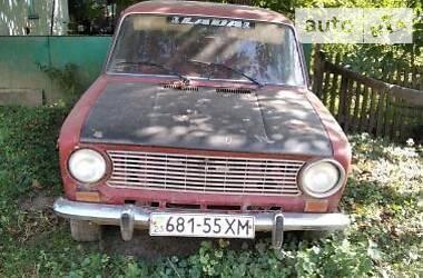ВАЗ 2101 1986 в Деражне