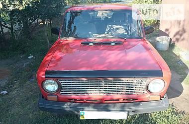 ВАЗ 2101 1977 в Вознесенске
