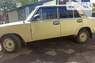 ВАЗ 2101 1981 в Решетиловке
