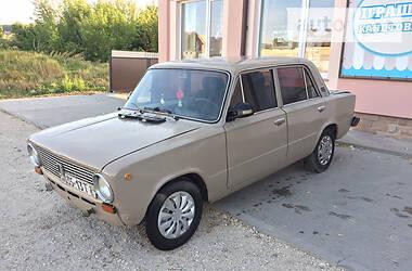 ВАЗ 2101 1985 в Збараже