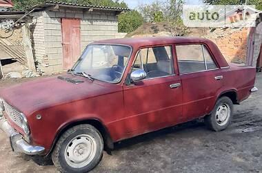ВАЗ 2101 1972 в Славуте
