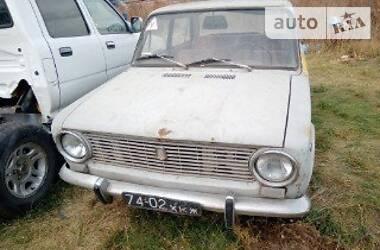 ВАЗ 2101 1973 в Харькове