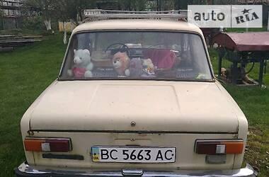 ВАЗ 2101 1981 в Бориславе