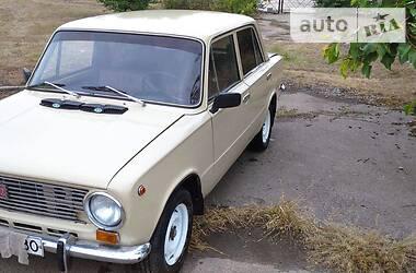 ВАЗ 2101 1972 в Желтых Водах