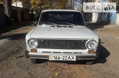 ВАЗ 2101 1981 в Северодонецке