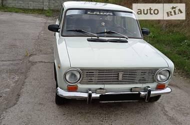 ВАЗ 2101 1972 в Новом Роздоле