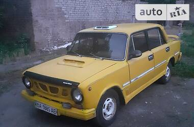 ВАЗ 2101 1978 в Знаменке