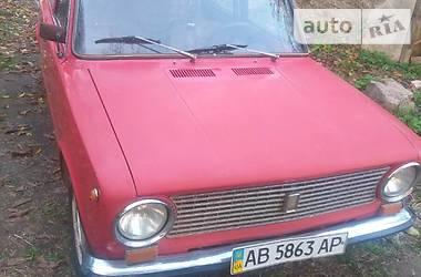 ВАЗ 2101 1980 в Виннице
