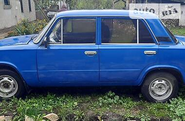 ВАЗ 2101 1987 в Макарове