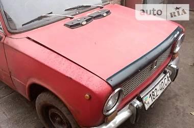 ВАЗ 2101 1985 в Ромнах