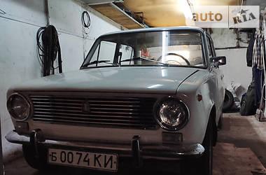 ВАЗ 2101 1973 в Киеве
