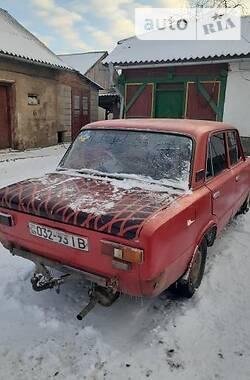 ВАЗ 2101 1986 в Збараже