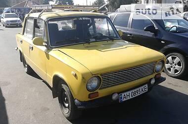 ВАЗ 2101 1977 в Костянтинівці