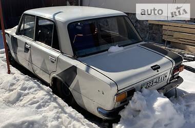 ВАЗ 2101 1977 в Івано-Франківську