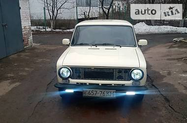 ВАЗ 2101 1987 в Талалаевке
