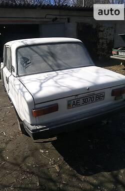 ВАЗ 2101 1980 в Жовтих Водах