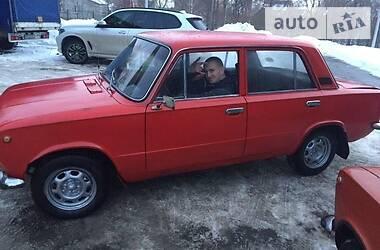 ВАЗ 2101 1980 в Костополе