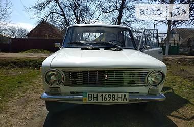 Седан ВАЗ 2101 1972 в Раздельной