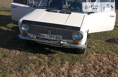 ВАЗ 2101 1982 в Ровно