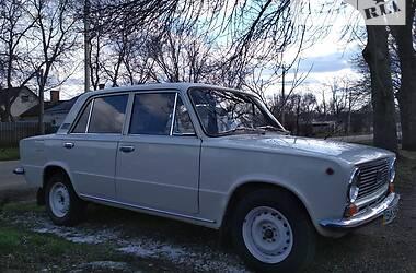 ВАЗ 2101 1980 в Бобринце