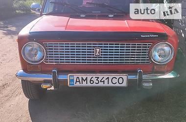 ВАЗ 2101 1980 в Бердичеве