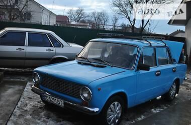ВАЗ 2101 1980 в Чорткове