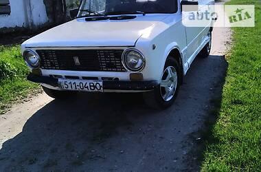 ВАЗ 2101 1977 в Луцке