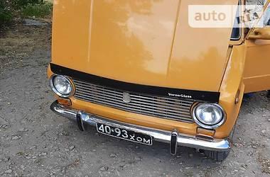 Седан ВАЗ 2101 1977 в Геническе