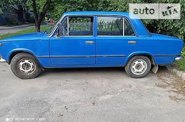 Седан ВАЗ 2101 1973 в Миргороде