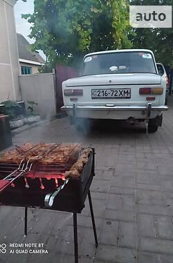 Седан ВАЗ 2101 1976 в Красилове