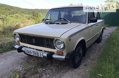 Седан ВАЗ 2101 1983 в Ямполе