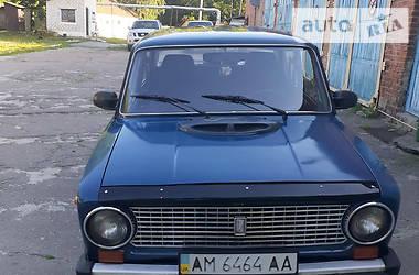 Седан ВАЗ 2101 1975 в Житомире