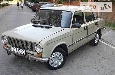 Седан ВАЗ 2101 1980 в Одессе