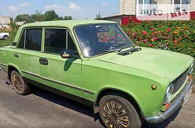 Седан ВАЗ 2101 1984 в Лимане
