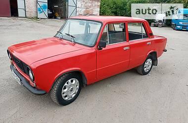 Седан ВАЗ 2101 1986 в Днепре