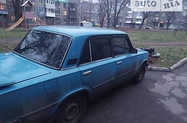Седан ВАЗ 2101 1972 в Каменском