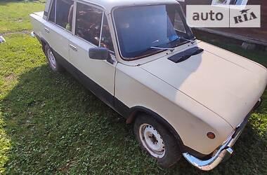 Седан ВАЗ 2101 1989 в Долине