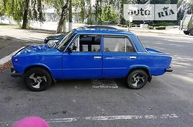 Седан ВАЗ 2101 1977 в Кременчуці