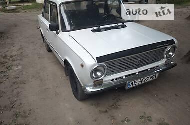 Седан ВАЗ 2101 1986 в Дніпрі