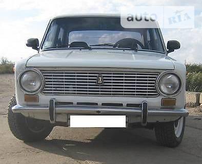 ВАЗ 2101 1978 в Шостке