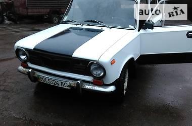 ВАЗ 2102 1978 в Чернигове