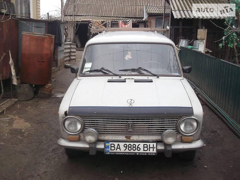 ВАЗ 2102 1982 в Александрие