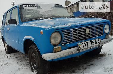 ВАЗ 2102 1977 в Зачепиловке