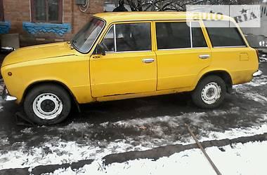 ВАЗ 2102 1974 в Новоукраинке